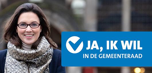 Delftse campagne zoekt kandidaat-raadsleden